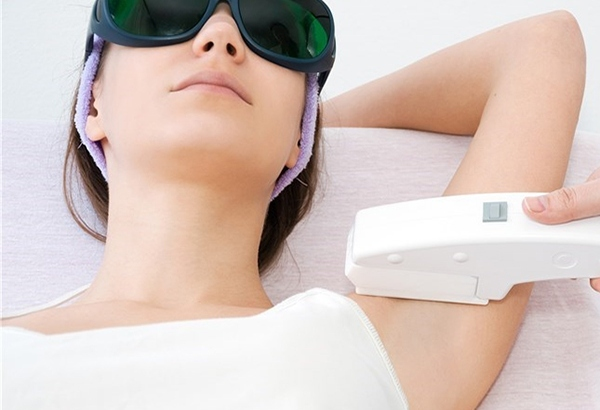 SHR/IPL Hair Removal